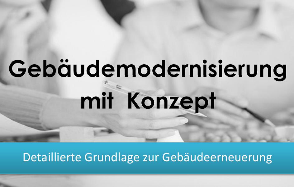 bild modernisierung